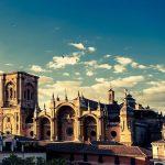 جاذبه های گردشگری گرانادا اسپانیا