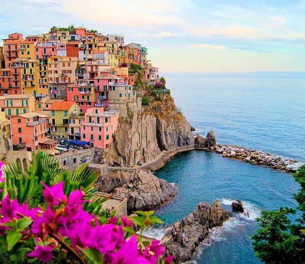 پایتخت ایتالیا,تور ایتالیا,جاذبه های ایتالیا