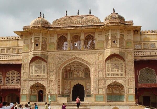 جاذبه های دیدنی جیپور,جاذبه های گردشگری جیپور,جاهای دیدنی جیپور هند