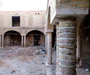 آثار ملی ایران,بنای تاریخی,بنای تاریخی کرمان