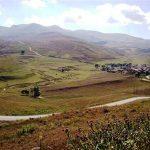 روستای مرزرود ساری