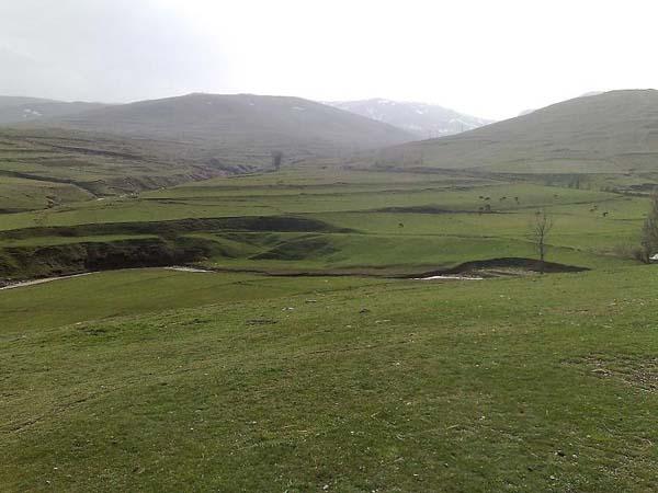عکس روستای مرزرود,مرزرود ساری