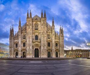 جاذبه های توریستی میلان,جاذبه های شهر میلان ایتالیا,جاذبه های گردشگری میلان
