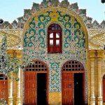 تاربخچه کتابخانه ملی کرمان,عکس کتابخانه ملی کرمان,كتابخانه ملي كرمان
