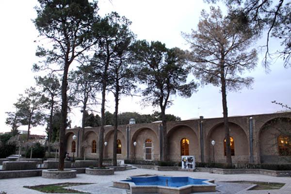 آدرس کتابخانه ملی کرمان,عکس کتابخانه ملی کرمان,کارخانه خورشید کرمان