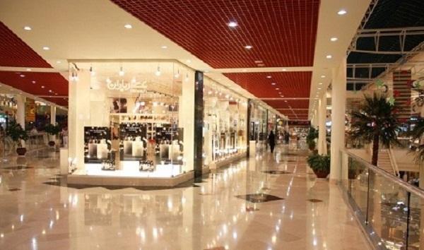 مرکز خرید پردیس دو کیش