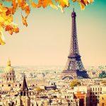 جاذبه های گردشگری پاریس فرانسه