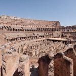جاذبه های گردشگری رم ایتالیا