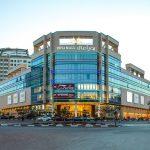 مرکز خرید رویال مال کیش