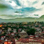 جاذبه های گردشگری آنکارا ترکیه