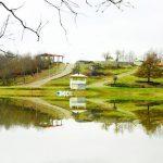 دریاچه سد سقالکسار,دریاچه سقالکسار,روستای سقالکسار