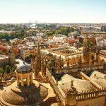 جاذبه های گردشگری سویا اسپانیا