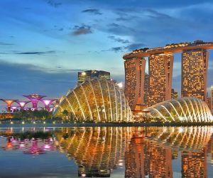 پايتخت سنگاپور,پایتخت سنگاپور,پایتخت سنگاپور کجاست؟