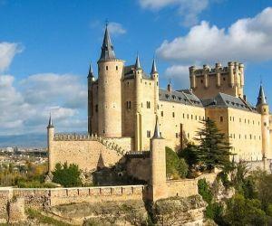 پایتخت اسپانیا,تور اسپانیا,جاذبه توریستی اسپانیا