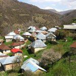 روستای تیلک ساری