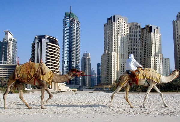 اطلاعاتی درباره کشور امارات متحده عربی,پایتخت امارات کجاست,جاهای دیدنی امارات متحده عربی
