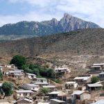 روستای بالاده ساری