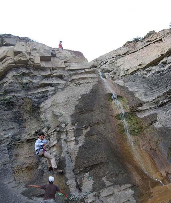 منطقه نمونه گردشگری مازندران
