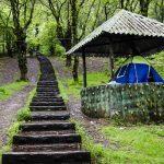 پارک جنگلي شهيد زارع ساری