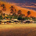 جاذبه های گردشگری گوا هند