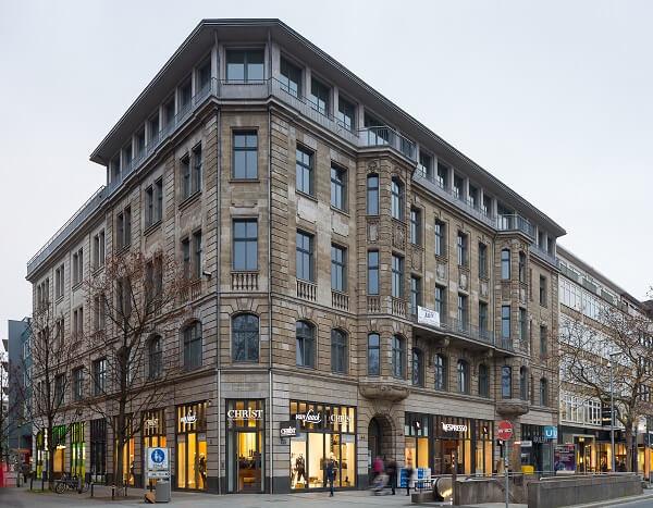 House_Georgstrasse