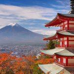 جاذبه های گردشگری توکیو ژاپن