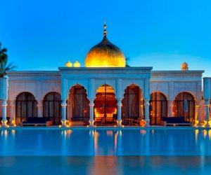 پایتخت مراکش,تور مراکش,جاذبه های توریستی مراکش
