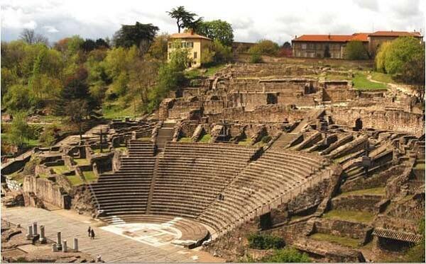 Musée de la Civilisation Gallo Romaine