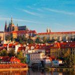 جاذبه های گردشگری پراگ جمهوری چک