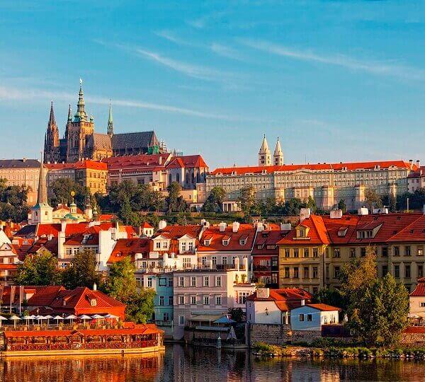 Prague-