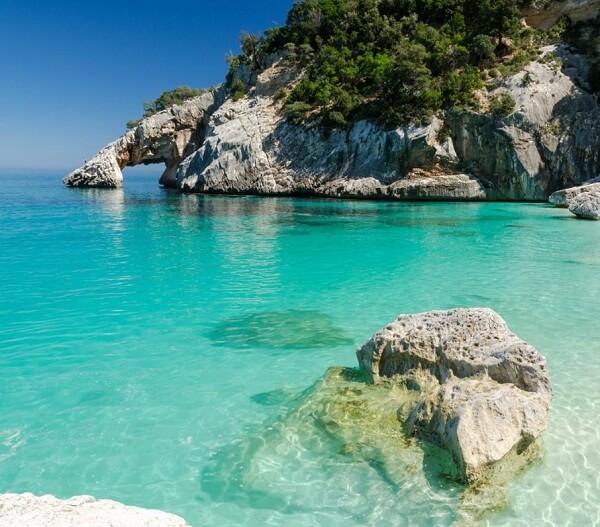 Sardinia-