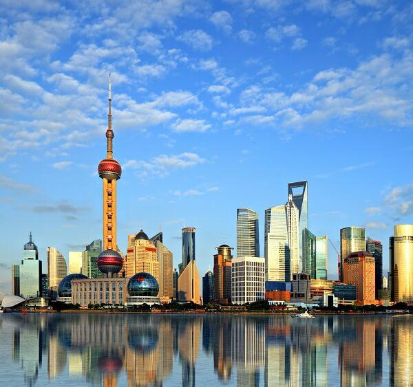 جاذبه های شانگهای,جاذبه های گردشگری شانگهای,جاهای دیدنی شانگهای