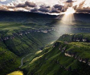افریقای جنوبی,پایتخت آفریقای جنوبی,تور آفریقای جنوبی