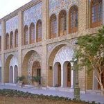 کاخ آقا محمدخان قاجار گرگان
