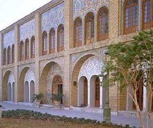 آثار ملی ایران,آدرس کاخ آقا محمد خان قاجار,آقا محمدخان قاجار