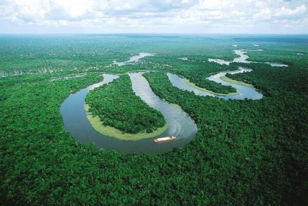 پایتخت کشور برزیل,جاذبه های برزیل,جاذبه های توریستی برزیل