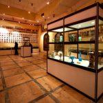 موزه آستانه حضرت معصومه,موزه آستانه قم,موزه آستانه مقدس حضرت معصومه