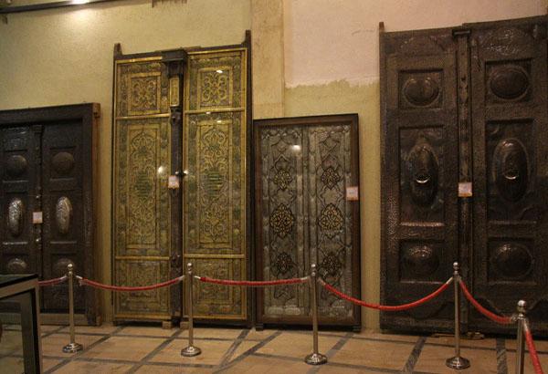 موزه حضرت معصومه
