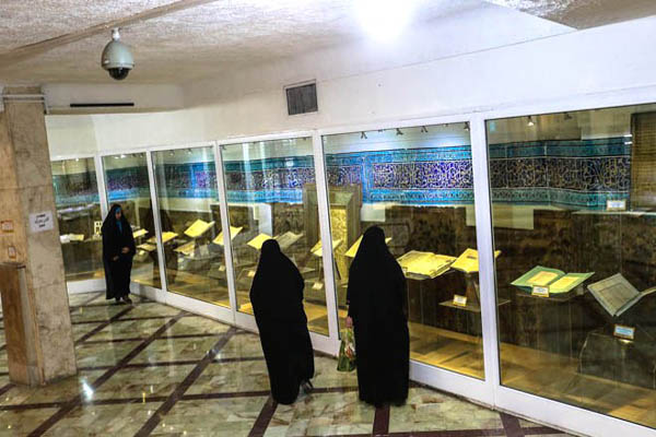 astanehye-moqaddaseh-museum4