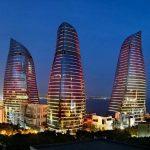 جاذبه های گردشگری جمهوری آذربایجان