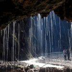 باران کوه در گرگان