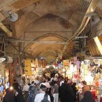 آدرس بازار سنندج,بازار تاریخی سنندج,بازار شهر سنندج