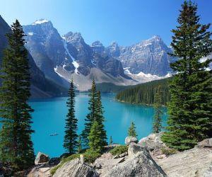 پایتخت کانادا,پایتخت کشور کانادا,تور کانادا