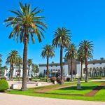جاذبه های گردشگری کازابلانکا مراکش