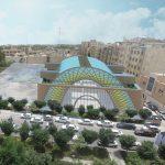 مجتمع چهار باغ اصفهان