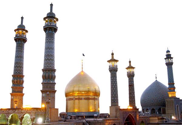 fatima-masumeh-shrine1