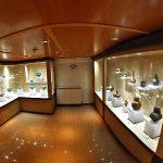 آثار قبل از اسلام,آدرس موزه رشت,موزه باستان شناسی رشت