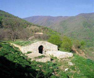 آثار تاریخی گرگان,آثار ملی ایران,کاروانسراهای استان گلستان