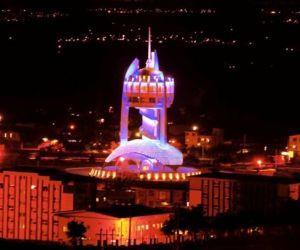 ارتفاع برج گرگان,اطلاعات برج گرگان,برج تاریخی گرگان