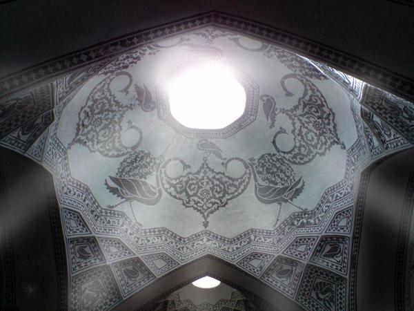 آدرس حمام خان سنندج,بناهای تاریخی سنندج,بنای تاریخی